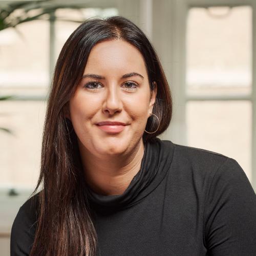 Katie Woodward